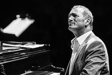 Asian Jazz Tour Kerem Gorsev