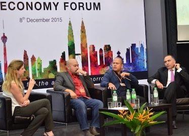 Art Economic Forum