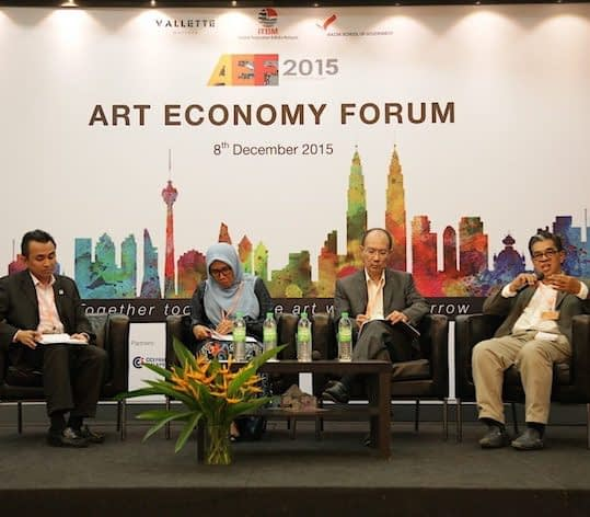 Art Economic Forum