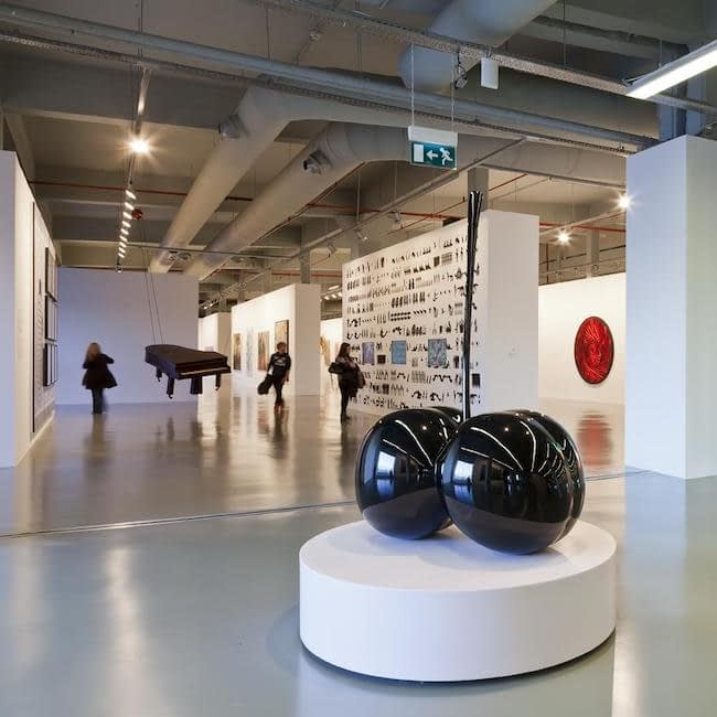 Global Arts Institute - Gallery