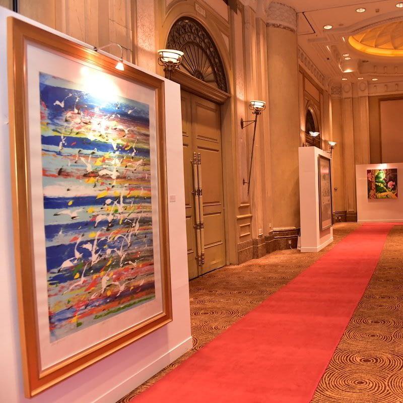 Art Economic Conference